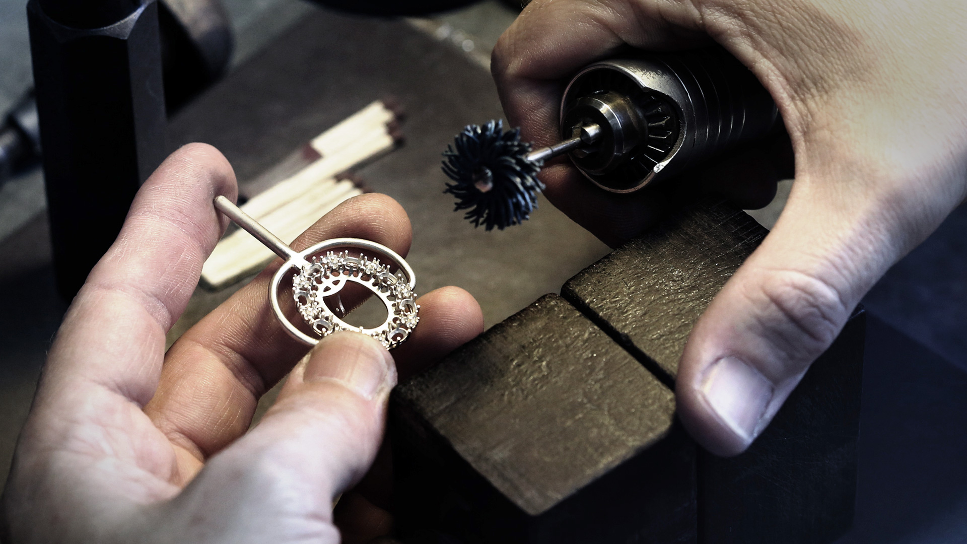 Производство ювелирных изделий на заказ