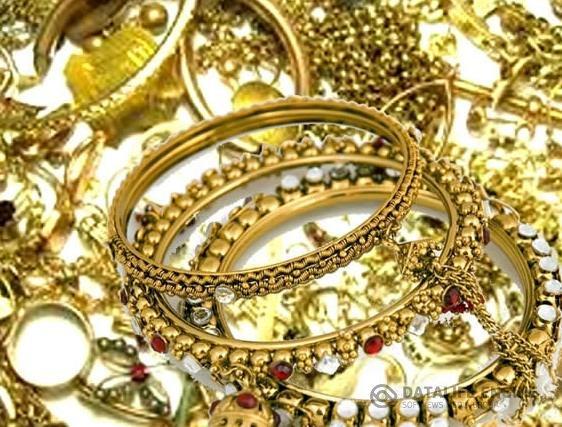 b463061bf5fb Золотые ювелирные изделия: качество, лоск, роскошь - статьи компании ...